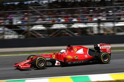Ferrari: Brazilian GP proved F1 gap to Mercedes has shrunk