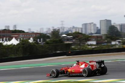 Ferrari's Vettel, Mercedes' Hamilton call for F1 overtaking changes