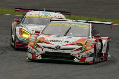 Nissan, Honda and Toyota commit teams to first Suzuka 10 Hours