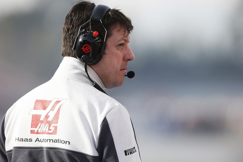 Sporting director leaving Haas F1 team, Renault man to replace him