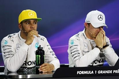 Brazilian GP F1 qualifying press conference full transcript