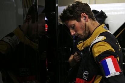 F1 to honour Paris attack victims before Brazilian Grand Prix