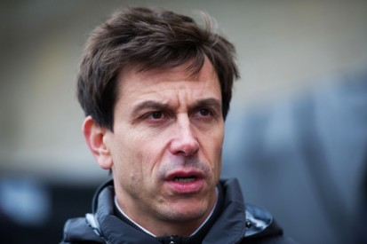 FIA's F1 engine plan 'does my head in' says Mercedes' Toto Wolff