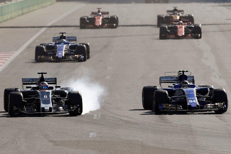 Sauber F1 team rules out Haas-level Ferrari technical partnership