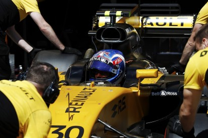 Jolyon Palmer: I need repeat of 2016 resurgence for F1 future