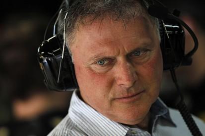 Manor F1 team hires ex-McLaren man Dave Ryan as racing director