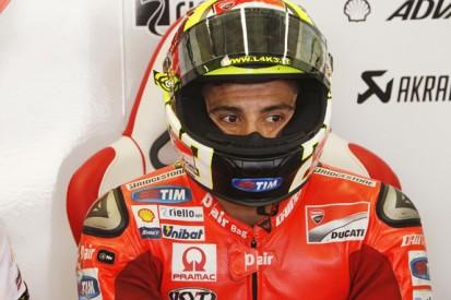 Ducati rider Andrea Iannone cancels MotoGP off-season surgery