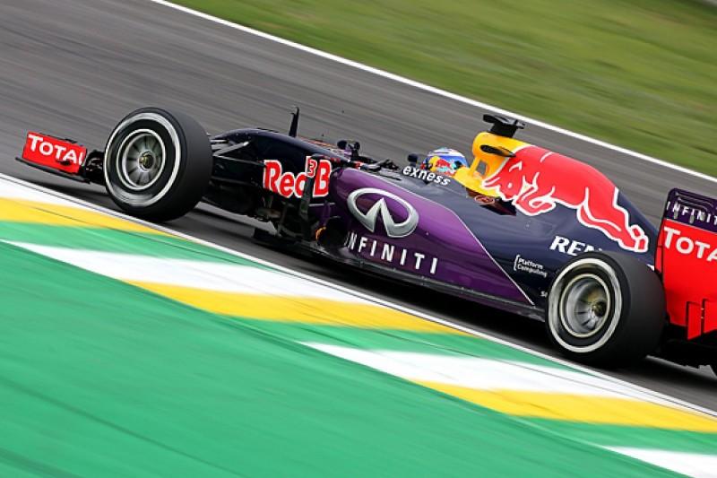 Red Bull lodging 2016 F1 entry encourages Daniel Ricciardo
