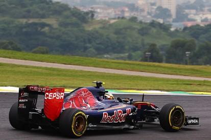 Toro Rosso backs FIA's plan for independent Formula 1 engine