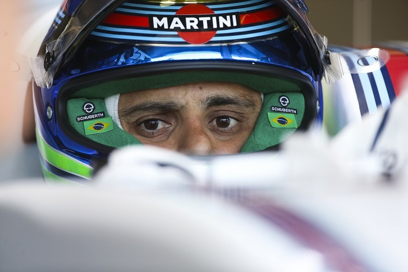 Felipe Massa gets all-clear for Belgian GP after Hungary illness
