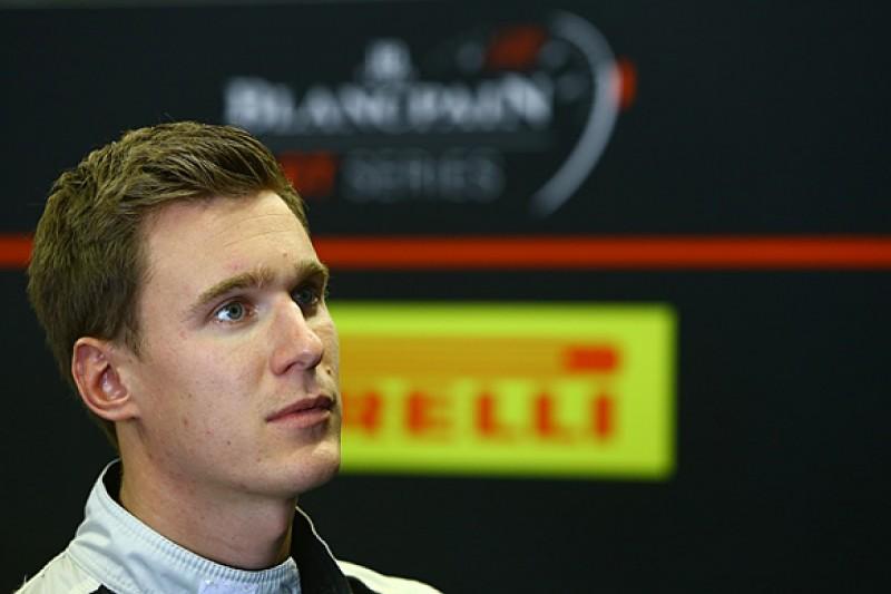 Spa 24 Hours winner Nicky Catsburg gets works Porsche WEC GT test