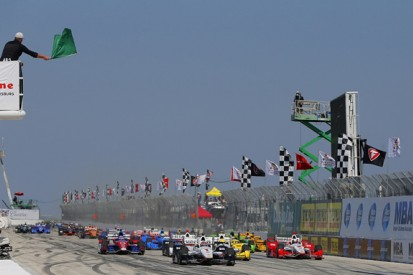 IndyCar street race in St Petersburg secured until 2020