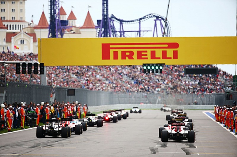 FIA formally begins search for independent budget Formula 1 engine