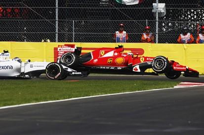 Valtteri Bottas unfazed by fan backlash over Kimi Raikkonen clashes