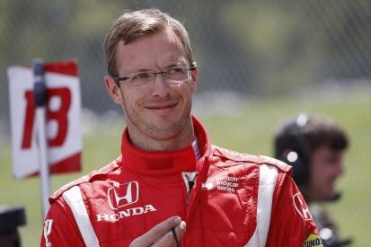 Sebastien Bourdais to make IndyCar race return this weekend
