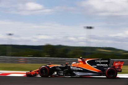 Honda F1 engine gains with Ilmor create McLaren 2018 dilemma