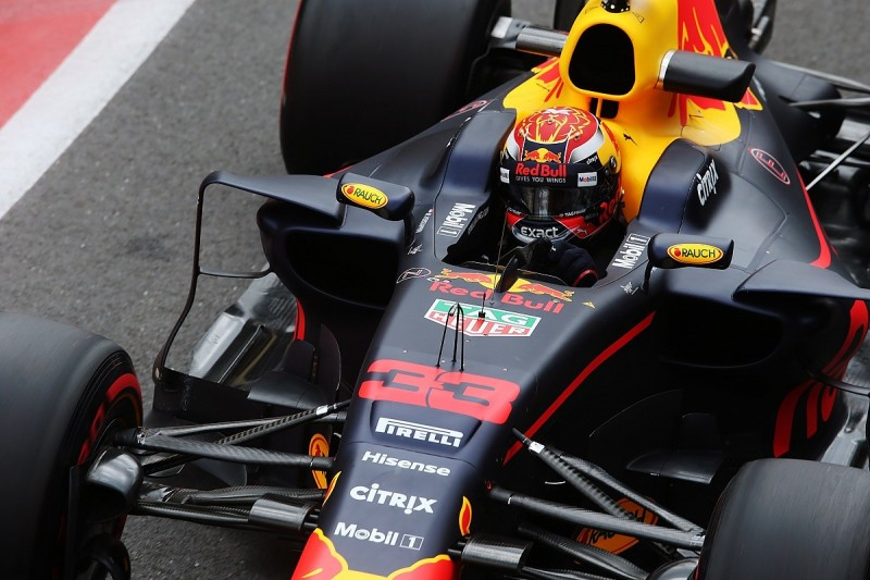 Max Verstappen 'flaky' during F1 weekends - Mark Webber