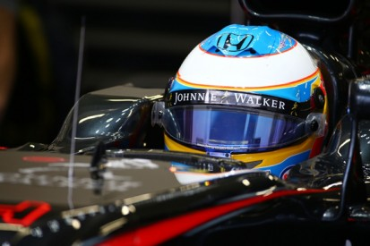 Alonso admits he needs to improve his driving in 2016 F1 season