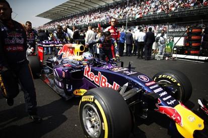 Daniel Ricciardo hopes Red Bull gets 'clarity' from Renault upgrade
