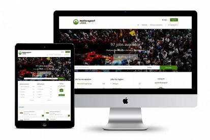 Motorsport Network launches racing-specific jobs website