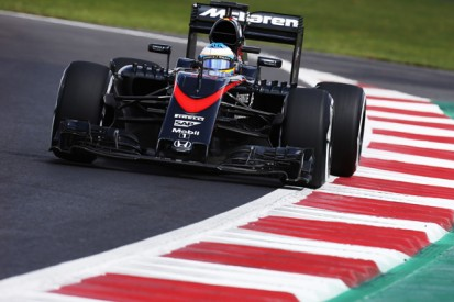 McLaren unfortunate that the F1 season is ending, reckons Alonso