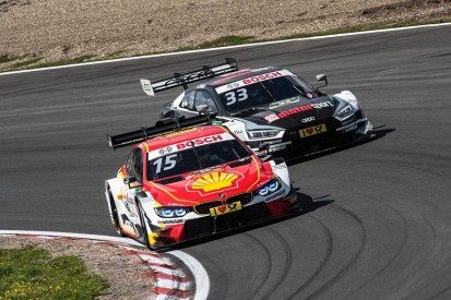 DTM chairman Berger 'hates' DTM ballast and wants it scrapped