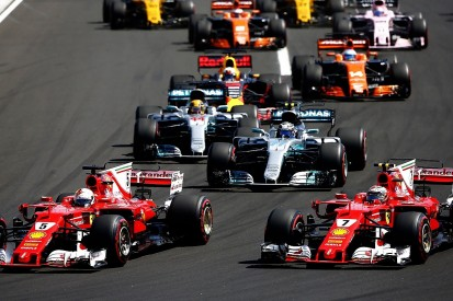 Volkswagen: F1 is on a 'dangerous path' with current costs