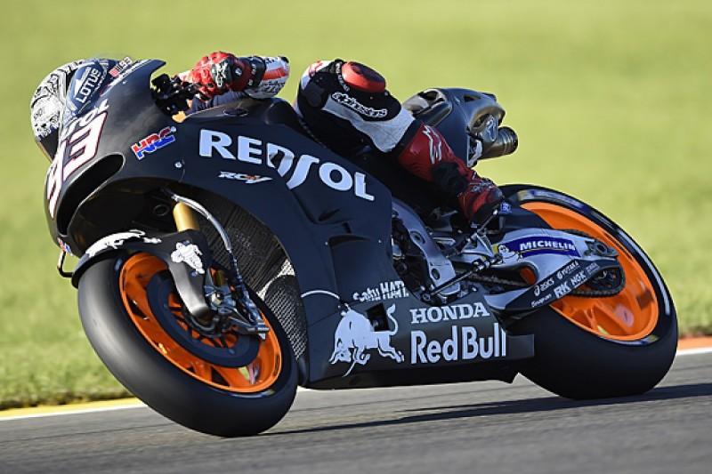 MotoGP riders say new 2016 electronics 'a step backwards'
