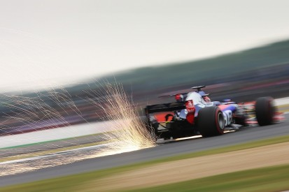 Toro Rosso expects 'problems' with power deficit at Spa and Monza