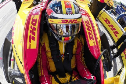Pocono IndyCar: Ryan Hunter-Reay cleared to race at Pocono