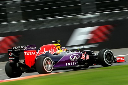 Red Bull on brink of new Renault Formula 1 engine deal for 2016