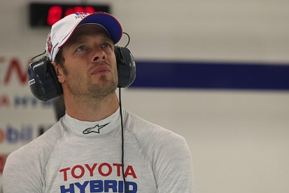 Ex-F1 racer Alex Wurz announces his retirement from racing