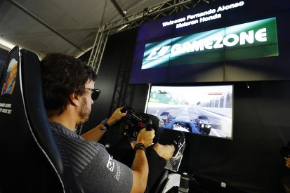 Formula 1 launches its first official eSports series