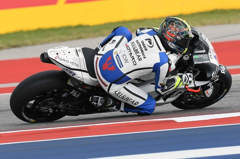 Aspar Ducati to field unchanged MotoGP line-up in 2018