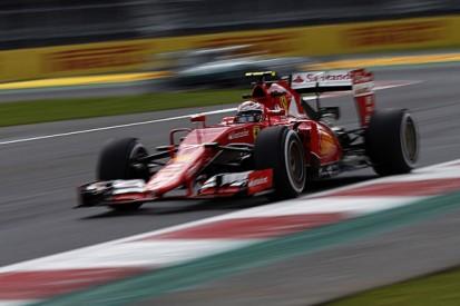 Ferrari F1 team has changed a lot since 2014 - Kimi Raikkonen