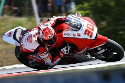 LCR Honda MotoGP team adds Takaaki Nakagami for 2018 season
