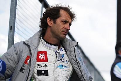 Trulli team's Formula E future under discussion