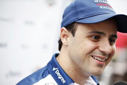 Felipe Massa backs calls to shorten F1 weekends to two days