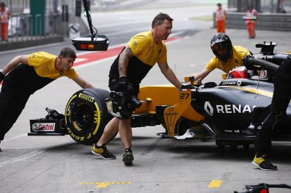 Renault still needs to recruit and expand, says Cyril Abiteboul