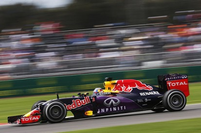 Daniel Ricciardo to run upgraded Renault F1 engine in Brazilian GP