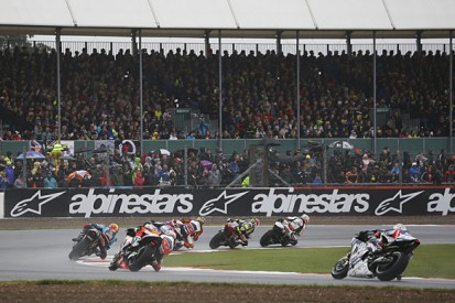 MotoGP entry down to 22 bikes for 2016 as Forward and AB leave