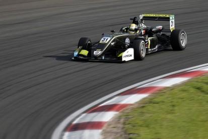 Zandvoort European Formula 3: Norris on pole for final two races