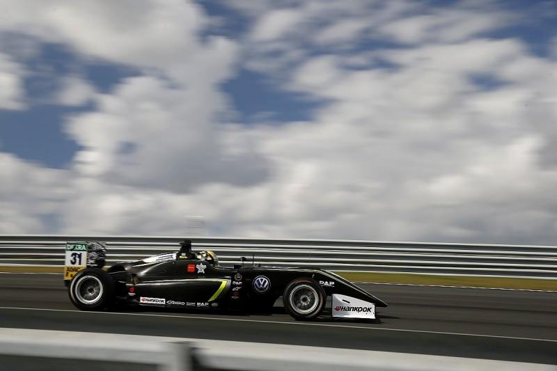 Lando Norris loses Zandvoort European Formula 3 pole to penalty
