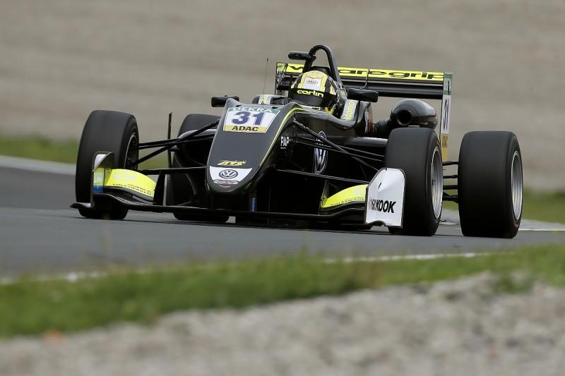 Zandvoort European Formula 3: McLaren protege Norris grabs pole