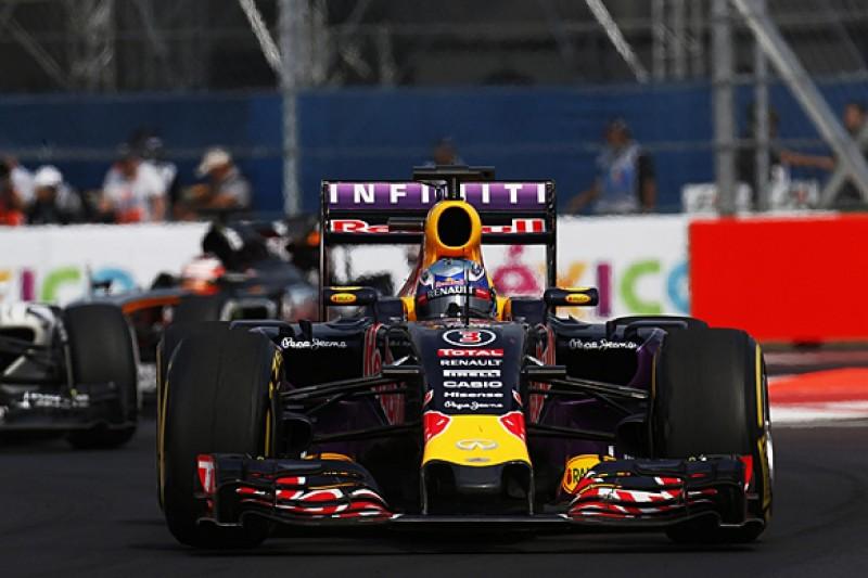 Daniel Ricciardo: Red Bull will take whatever F1 engine it can get