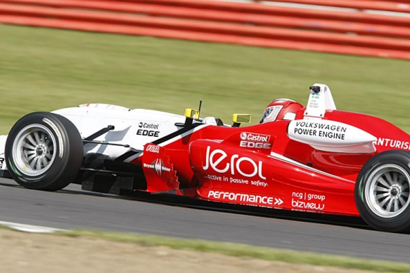 Performance Racing ends Formula 3 programmes