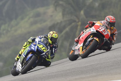 MotoGP: Valentino Rossi regrets Sepang move on Marc Marquez