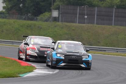 British Touring Car Championship teams eye TCR UK programmes