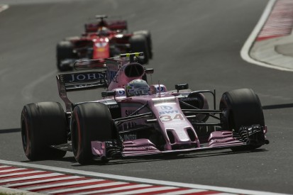 Force India maps out recruitment drive for 2018 F1 season