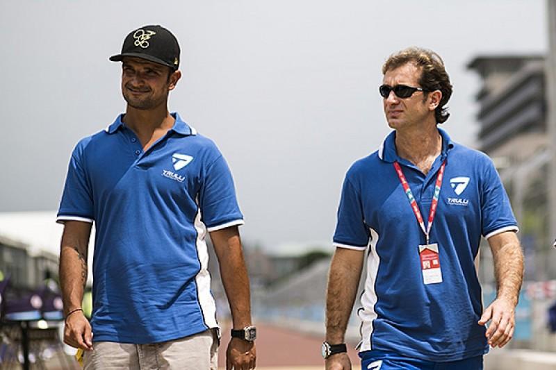 Malaysia Formula E: Jarno Trulli in for Salvador Duran in Putrajaya